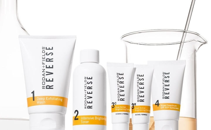 Rodan + Fields: Skin Regimen Review