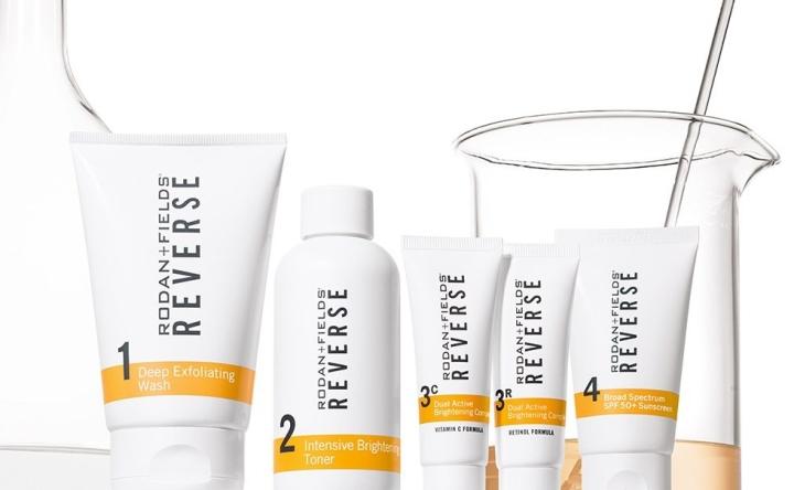 Rodan + Fields: Skin RegimenReview